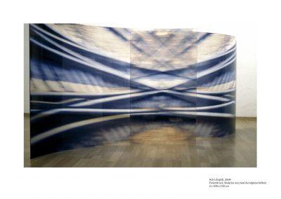 Acht (Eight), 2004