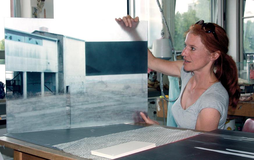 Christiane Fleissner