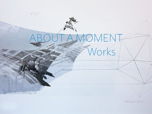 About A Moment works